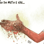 Bolsonaro segue o caminho de um 'autogolpe' de Estado