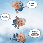 Bolsonaro, ao desautorizar Cide, desautoriza Guedes