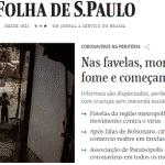 Bolsonaro aposta no caos social para impor o governo da força