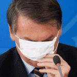 Bolsonaro já não dá ordens