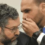 Araújo inverte a ofensa e quer desculpas da China