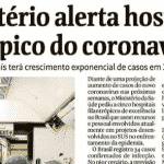 """Mas não era uma """"fantasia"""", Bolsonaro?"""