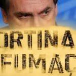 A fraude é Bolsonaro