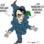 Apelos nazistas se tornam comuns após fala de Bolsonaro
