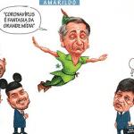 O Brasil não tem um mau governo. Não tem um governo