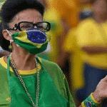Bolsonaro manda seus eleitores morrerem e eles gemem de prazer