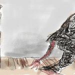 """""""Remédio com partido"""" e a lição de Edgar Allan Poe"""