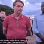 "Bolsonaro ""jura de morte' Mandetta. É o método miliciano..."
