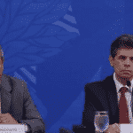 Braga Neto é o presidente da República?