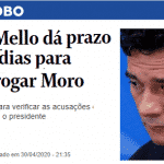 Bolsonaro vai buscar no Exército a legitimidade que se foi