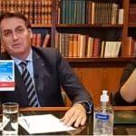 A cloroquina é jabuticaba?