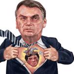Bolsonaro acusa Moro de chantagem: trocar a PF pelo STF