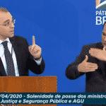 Bolsonaro já tem chefe na PF: o ministro da Justiça