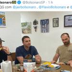 """O """"QG"""" da subversão bolsonarista"""