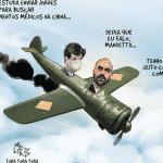 Bolsonaro deixa Mandetta morrer no cargo. De coronavírus