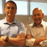 """Bolsonaro vai reagir ao STF e o tempo vai """"fechar"""""""