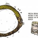 Depoimento de Moro é teste para a PF e PGR