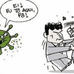 A Globo entra em campo por Moro