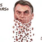 Bolsonaro usa jurista de ultra-direita para ameaçar com intervenção