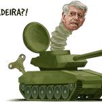 Só o golpe salva o mandato de Bolsonaro