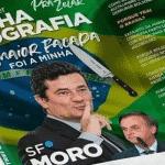 "Bolsonaro vai à luta com Moro: ""Judas"""