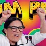 A sina Porcina de Regina Duarte