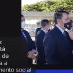 O terrorismo de Bolsonaro: o Brasil vai quebrar