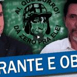 A aritmética de Bolsonaro é tão ruim quanto seu caráter