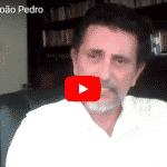 Na TVT, o protesto por João Pedro, morto aos 14 anos