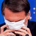 Bolsonaro vai se fazer de vítima por juiz mandá-lo usar máscara