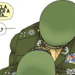 Ao contrário do que diz Mourão, peça central da política hoje são os militares