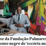 O racista não é Camargo, é Bolsonaro