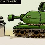 Só há uma ameaça à democracia no Brasil: Jair Bolsonaro