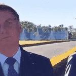 Bolsonaro chama Carluxo para enfrentar crise
