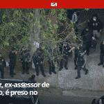 Crise ganha a cara do Queiroz