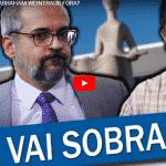 Bolsonaro vai ficando de seu verdadeiro tamanho