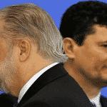 Similia simulibus curantur: PGR dá a Moro veneno que ele dava a Lula