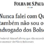 Advogado que abrigou Queiroz diz que não abrigou Queiroz
