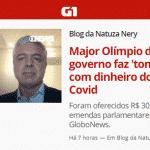 A cloroquina da política