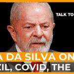 Na Al Jazeera, Lula diz que Bolsonaro quis golpe, mas recuou