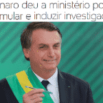 """Quem vai parar o """"Dops de Bolsonaro""""?"""