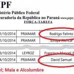 """Lava Jato """"camufla"""" investigação irregular, diz PGR"""