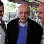 Alckmin, Serra e lentidão seletiva