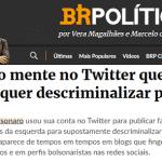 Bolsonaro, desmoralizado, volta ao moralismo como salvação