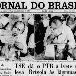 Jefferson, Bolsonaro e o PTB. A suprema profanação