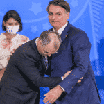 Um ministro terrivelmente servil, por Cristina Serra