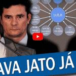 Na TV Afiada, o inferno astral da Lava Jato