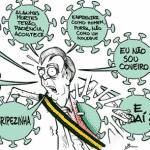 'Torcidologia': o critério médico de Bolsonaro