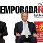 """Paulo Guedes, o aprendiz de feiticeiro, e seu """"Big Bang"""""""