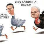 Decisão do STF é sinal de voto por suspeição de Moro